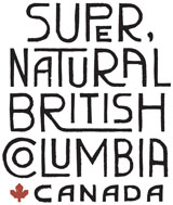 Explore Super Natural British Columbia Canada