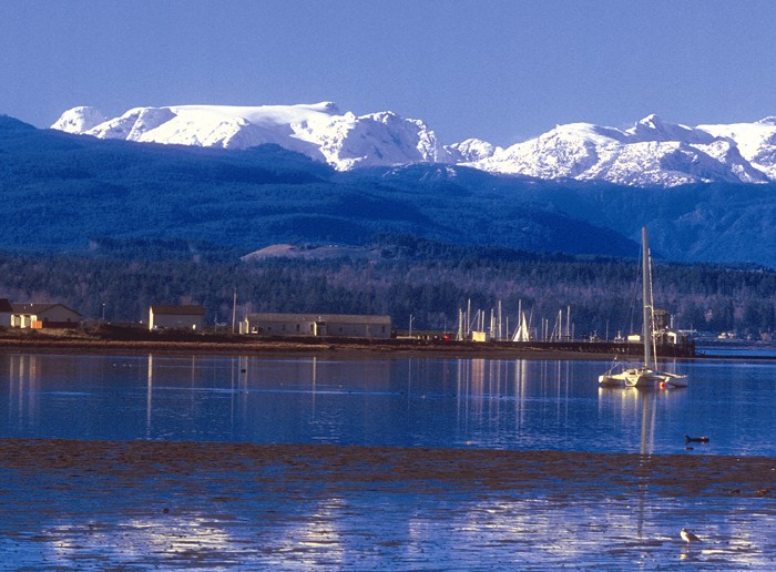 comox-harbour