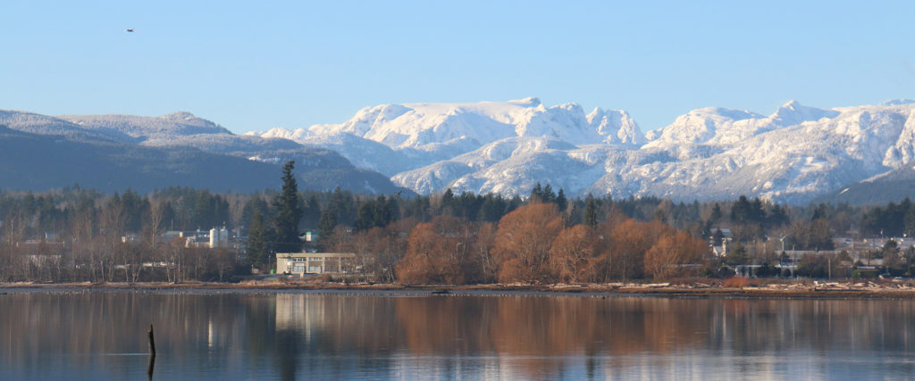 Comox Valley Mount Washington 4 Sesons