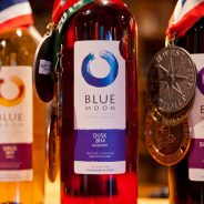 wines from Blue Moon Winery