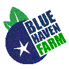 Blue Haven Farm logo