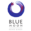 Blue Moon Winery logo