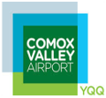 Comox Valley Airport logo