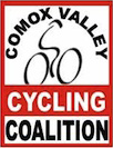 Comox Valley Cycling Coalition logo