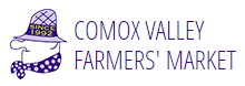 Comox Valley Farmers' Market logo