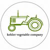 Kehler Vegetable Company logo