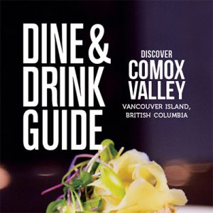 Dine & Drink Guide cover